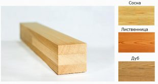 Выбираем деревянные окна из разных пород дерева