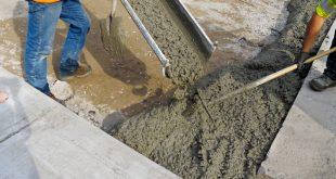 Правила доставки бетона