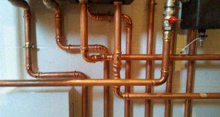 Виды труб для систем водопровода